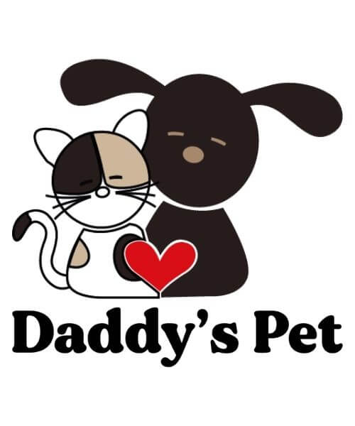 Daddy's Pet